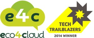 E4C Tech Trailblazers Winner